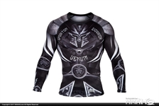 Today on BJJHQ Venum Gladiator 3.0 Rashguard - $39